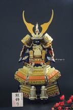 samurai , samurai doll , armor , samurai armor, Japanese doll , 鎧 , 兜 , ... - $269.00