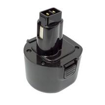Maximalpower Dewalt 9.6v 2000mAh Ni-Cd Replacement Battery for DE9036, D... - $22.90