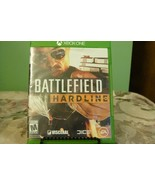 Battlefield Hardline (Microsoft Xbox One, 2015) Near Mint Condition - $8.86
