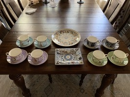 Collectible Wedgwood Millennium 2000 Dish Collection (18 pieces) - $800.00