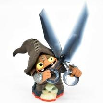 Activision Skylanders Trap Team Short Cut Undead Trap Master Character Loose