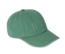 Hugo Boss Orange Men's Premium Cotton Casual Embroidered Dad Hat Cap 50378282 image 1
