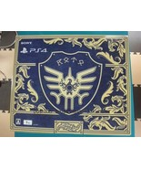 PlayStation 4 Console Dragon Quest Limited Loto Edition 1TB Sony Japan N... - $594.77