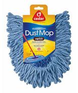 O-Cedar 138957 Dual-Action Microfiber Dust Mop Refill Washable 11.16 L in. - $14.84