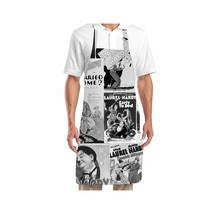 Laurel & Hardy Classic Poster Apron - $21.24