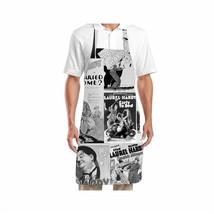 Laurel & Hardy Classic Poster Apron - $21.24