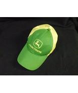 John Deere Genuine Quality Baseball Cap - $19.97