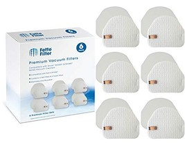 Fette Filter - Vacuum Filters Compatible with Shark Professional Upright Models  - $15.83