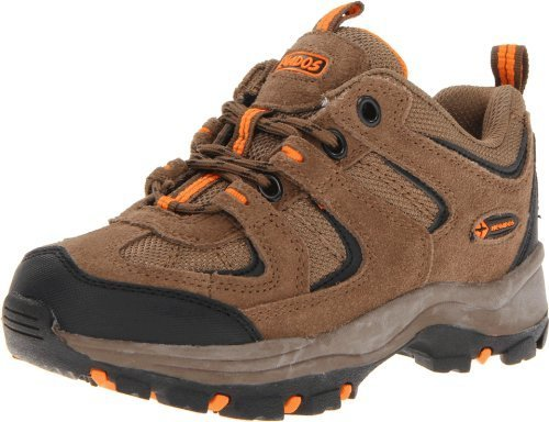 Nevados Boomerang Ii Low V4088Y Hiking Boot (Toddler/little Kid/Big Kid),Chocola