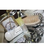 Salt Scrub - Butterscotch With Nail Oil - $23.00
