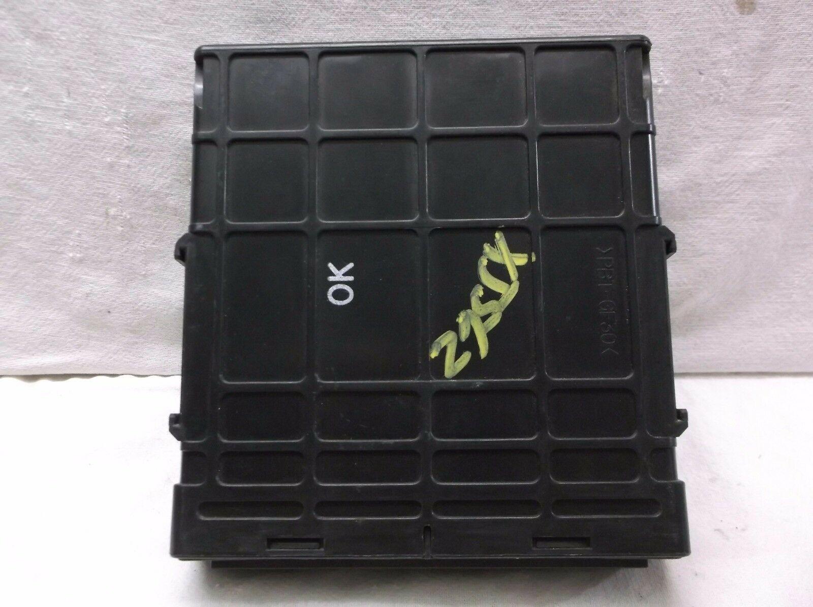 2002  02 Kia Sedona Engine Control Module  Computer  Ecu  Ecm  Pcm