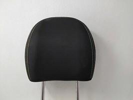 2014 Kia Soul Headrest Head Rest Front Driver Passenger Seat Black 100380 - $133.61