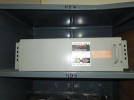 "GE Ground Break System w/ Ground Break Relay TGSR12 26""W Panel Mount Used - $500.00"