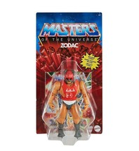 NEW SEALED 2021 Masters of the Universe Retro Zodac Action Figure - $34.64