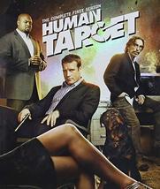 Human Target: Season 1 [Blu-ray]