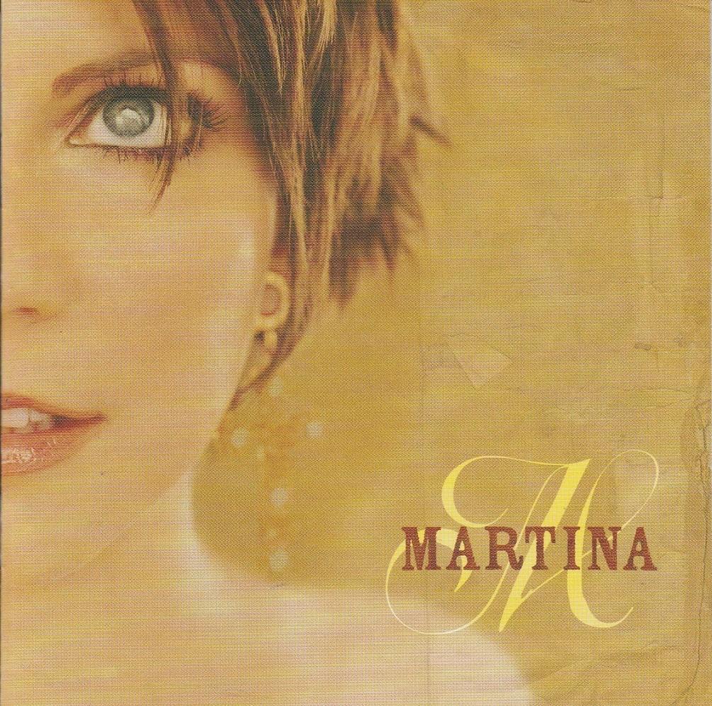 Martina mcbride martina