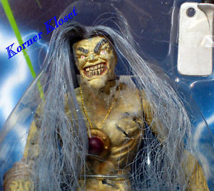 SPAWN The Freak 1996 Ultra-Action Figure Series 6 - NIP