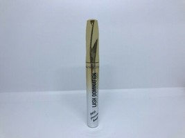 Bareminerals Lash Dominación Volumizing Mascara Intense Negro 5.3ml/5.5ml - $11.29