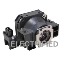 ELPLP32 V13H010L32 Lamp In Housing For Epson Projector Model EMP745 - $20.85