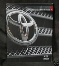 2007 Toyota Trucks, SUVs, Cars, Hybrids - $2.00