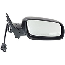 Fits 99-05 Jetta 99-06 Golf Right Pass Power Mirror Heated Clear Glass No Memory - $43.95
