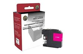 Inksters Non-OEM New Super High Yield Magenta Ink Cartridge Replacement for Brot - $11.52