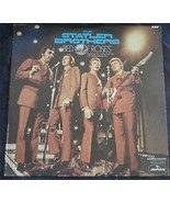 The Statler Brothers, Bed of Roses, 33RPM LP Record - $9.89
