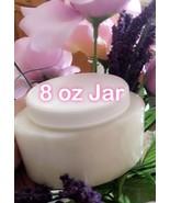 Hyaluronic Acid - Face, Neck & Eye Cream - Promotes Collagen - 8 oz Jar - $25.99