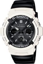 BRAND NEW AWG-M100GW-7 ACR G Shock Casio Wristwatch Men's Wave - $148.50