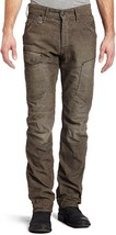 G Star General 5620 Loose Corduroy Pants Jeans in Lava Size W30/ L32 BNW... - $69.75