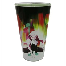 Spider-Gwen Comic Cover Pint Glass Pink - $18.98