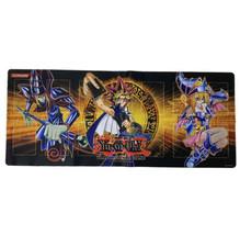 Yugioh Trading Card Game Mat/board 1996 Konami-KAZUKI TAKAHASHI SHONEN JUMP - $29.70