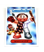 QUANTUM LEIF 2020 TOPPS GARBAGE PAIL KIDS 35th ANNIVERSARY STICKER CARD #83a MNT - $1.07