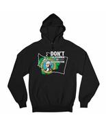 Don't California My Washington Sweatshirt I Love The Evergreen State Hoodie - $27.07+