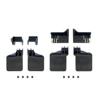 Mud Flaps Guards Front And Rear For TRX-4 Traxxas RC Car Parts - $34.99