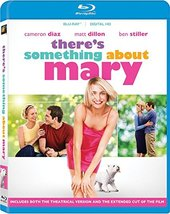 There's Something About Mary Blu-ray [Blu-ray] (1998)
