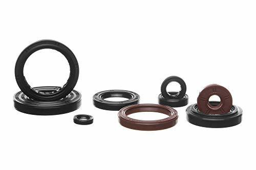 Differential Seal Only Kit For 2006 Yamaha YFM660F Grizzly 4x4~All Balls