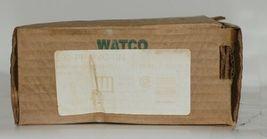 Watco 590 PP PVC BN Brushed Nickel Innovator Push Pull Tubular 16 Inch image 7
