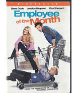 Employee of the Month Dvd - $4.95