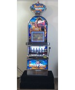 IGT Bucks Ahoy Reel Touch 5 Reel Slot Machine With Interactive LCD Video... - $2,474.99