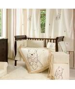 [Winnie the Pooh] 4 Pc Crib Bedding Set Crib Bedding Collection (Bumper) - $194.74