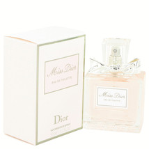 Christian Dior Miss Dior Cherie Perfume 1.7 Oz Eau De Toilette Spray image 2