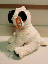 """Wild Republic 2017 13"""" Stuffed Plush Pug Item #21245 (NEW) - $14.80"""