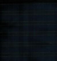 Longaberger Extra Large Oval Picnic Liner ~ Membership Stripe - $18.56