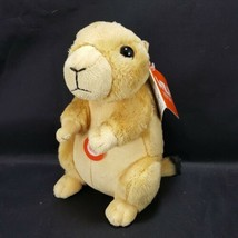 Wild Republic Prairie Dog Realistic Sounds Talking Calls Plush Stuffed A... - $16.82