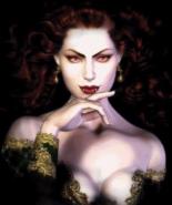 Sanguine Vampire::CUSTOM SPIRIT CONJURE::Haunted Romantic Black Magick E... - $100.00
