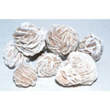 1 lb Desert Rose Selenite Flowers bulk gemstone lot - $14.99