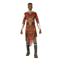 Wakanda'S Dora Milaje (Black Panther Movie) Adult X-Small 4-8 - $22.71