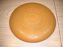 Wham-o Flying Saucer Frisbee #3 Blank esker ~ Vintage Planets ~ C18-96FX - $44.55