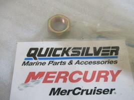 R62 Genuine Mercury Quicksilver 11-20739 Nut OEM New Factory Boat Parts - $4.59